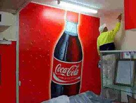 Coca-Cola-Factory