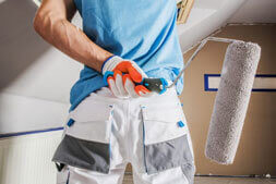 Commercial Painting In Melbourne