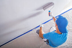Residential Painting In Melbourne