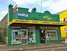 Wattyl-Coburg-Melbourne